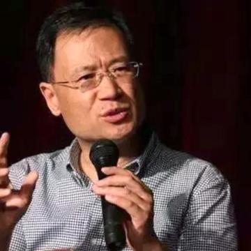 中国知名法学家、清华大学法学教授许章润。(网络图片)