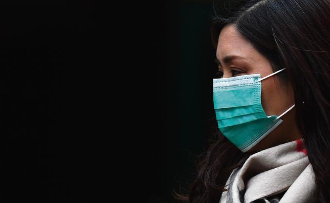"""广东省广州市和深圳市均宣布紧急立法,授权""""县级以上地方政府"""",在必要时可紧急征用疫情防控所需的私人财产。该消息引发大批网友的质疑。(BEN STANSALL/AFP via Getty Images)"""