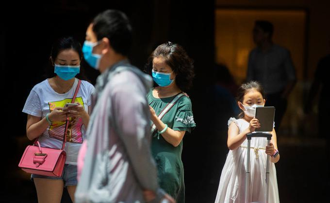 武漢肺炎在澳洲