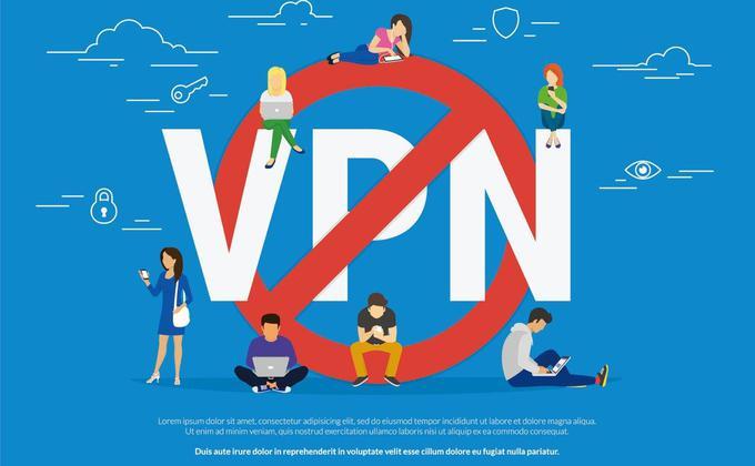 中共当局近期对在中国备受欢迎的虚拟专用网络(VPN)加强了审查,大陆用户访问受限制的网站变得更加困难,例如谷歌、推特及多数国外新闻网站。(图片来源:Adobe Stock)