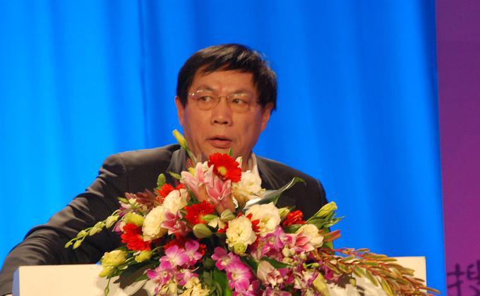 近日,疑似是大陆红二代、知名地产商任志强批评习近平处理武汉肺炎疫情的文章在网络热传。(图片来源:Wang65/wikipedia/CC BY-SA 3.0)
