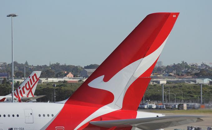 澳航QF520航班的一名乘客已确诊感染COVID-19病毒,昆州卫生部已在16日向该航班的乘客发短信警告,通知他们必须进行自我隔离。(图片来源:Pixabay)