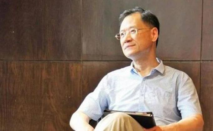 北京清华大学教授许章润。(网络图片)