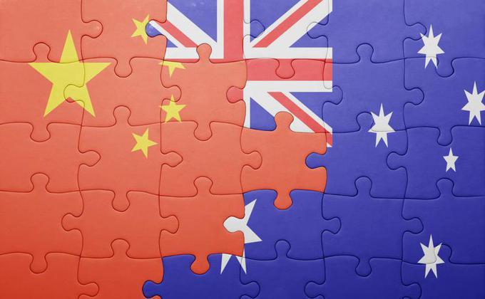 北京的举动只是使澳大利亚人民及其政治领导层更加紧密地团结在一起。 (图片来源:ADOBE STOCK)