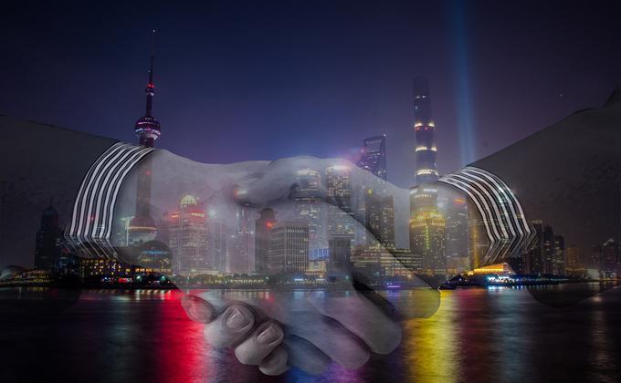联邦贸易部长Simon Birmingham表示,英国与欧盟相互竞争,争取和澳洲签署自贸协议。(图片来源:Pixabay)