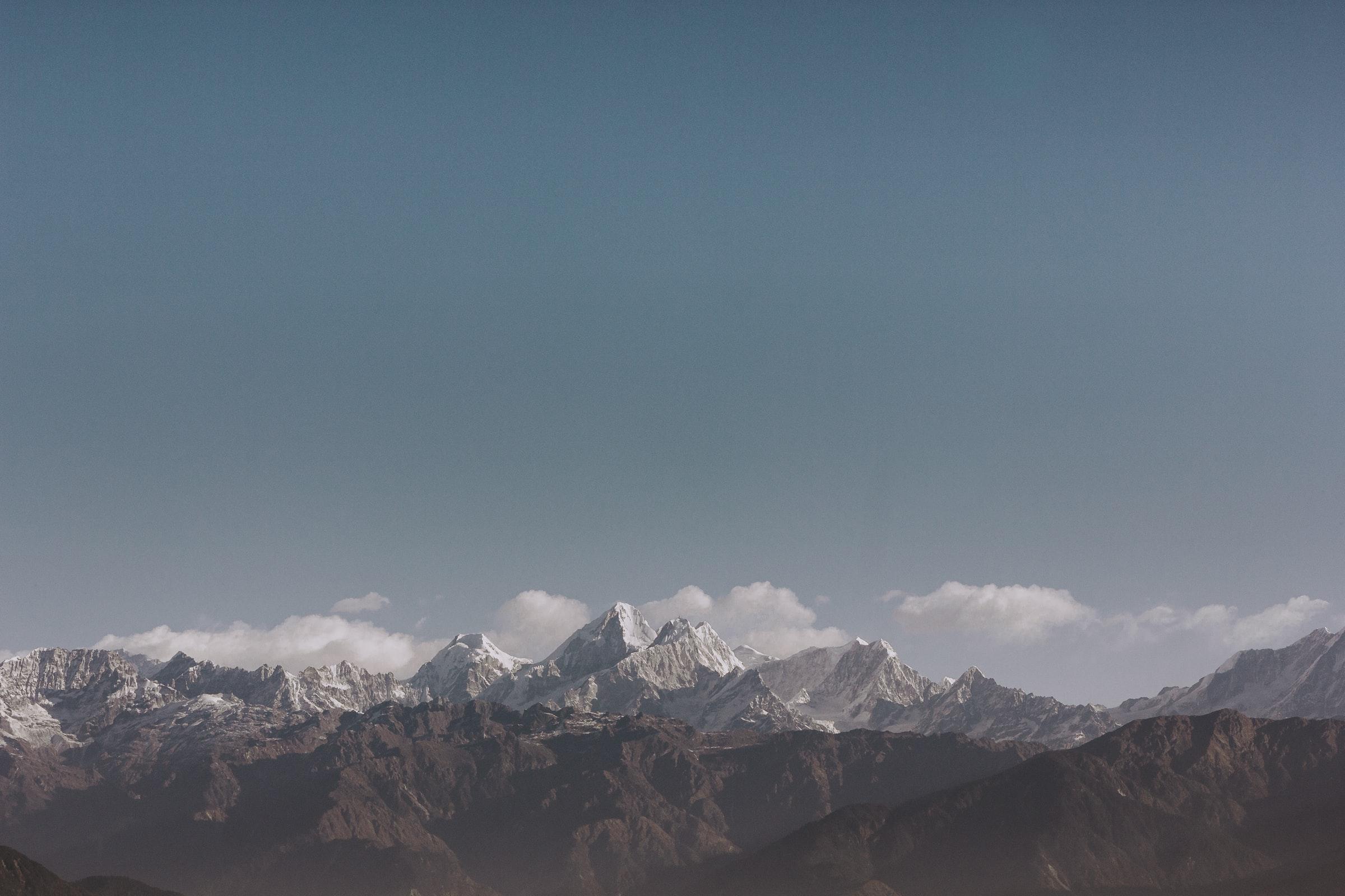 尼泊尔纳加阔特